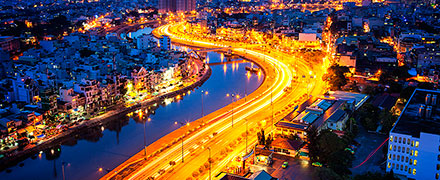 Best tour in Ho Chi Minh City