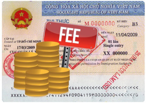 Vietnam visa Singapore fee instruction - Applying online Vietnam Visa
