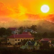 Dalat among places to go in 2016 - Vietnam visa application