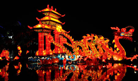 Festivals and events schedule in Vietnam - Vietnam visa from Sg