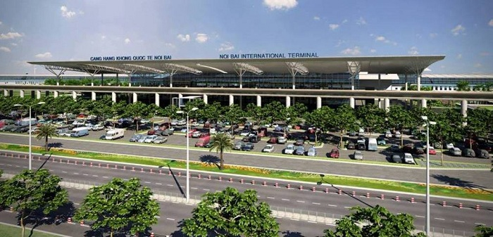Noi Bai international airport among the best in 2015 - Vietnam visa on arrival
