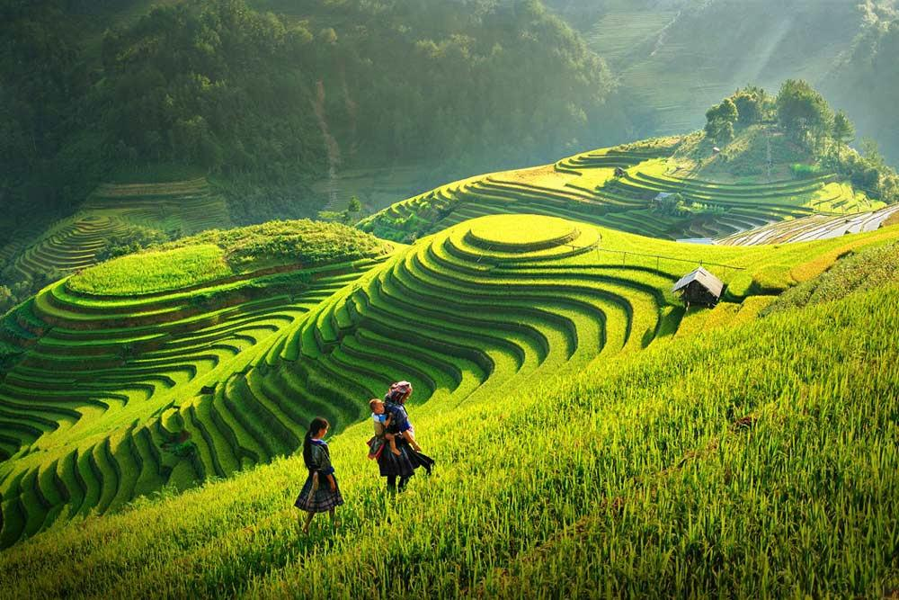 romantic-places-in-vietnam-sapa