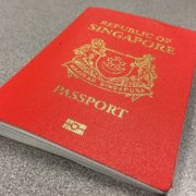 Vietnam visa for Singaporean passport holders