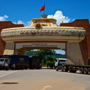 Vietnam visa for land border crossing